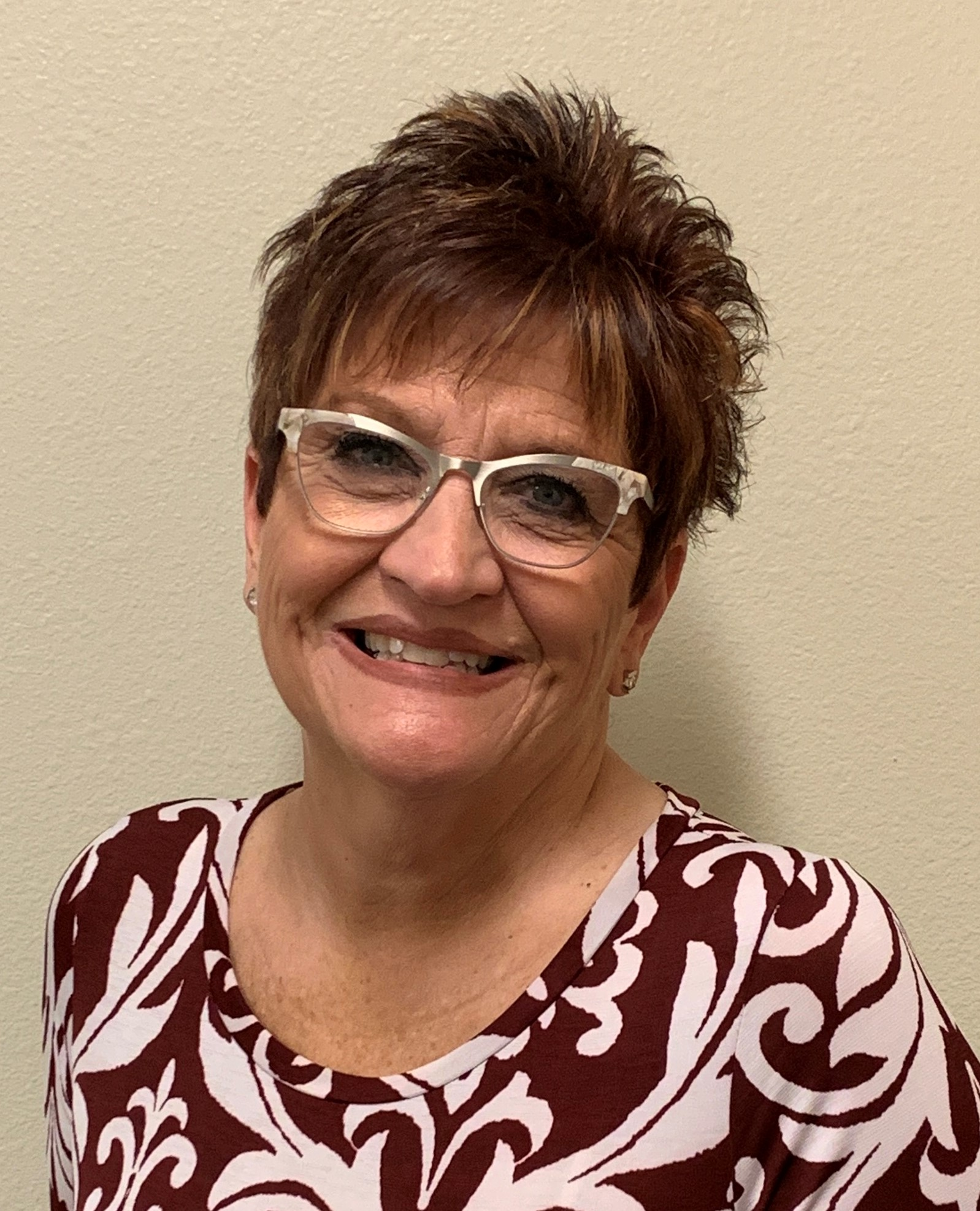 Vicki Anthony - Marathon County