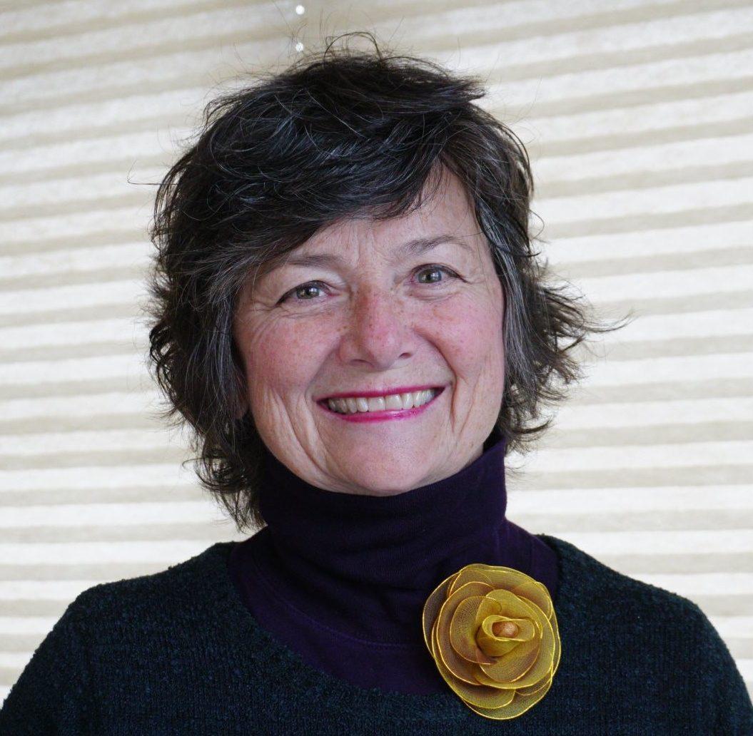 Kathy Backus