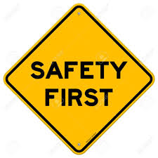 Safety First Workplace Presentation