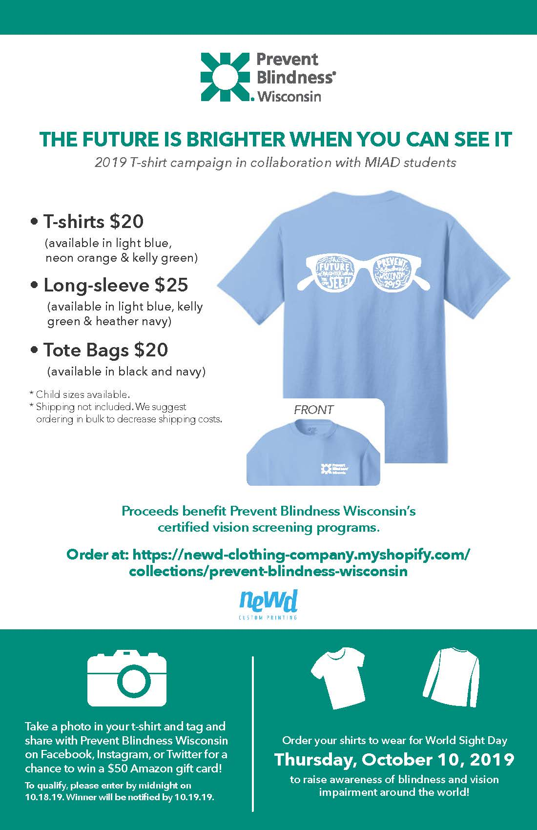 2019 T-Shirt Flyer-small