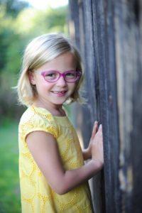 Caroline Preschool Vision Screening Ambassador