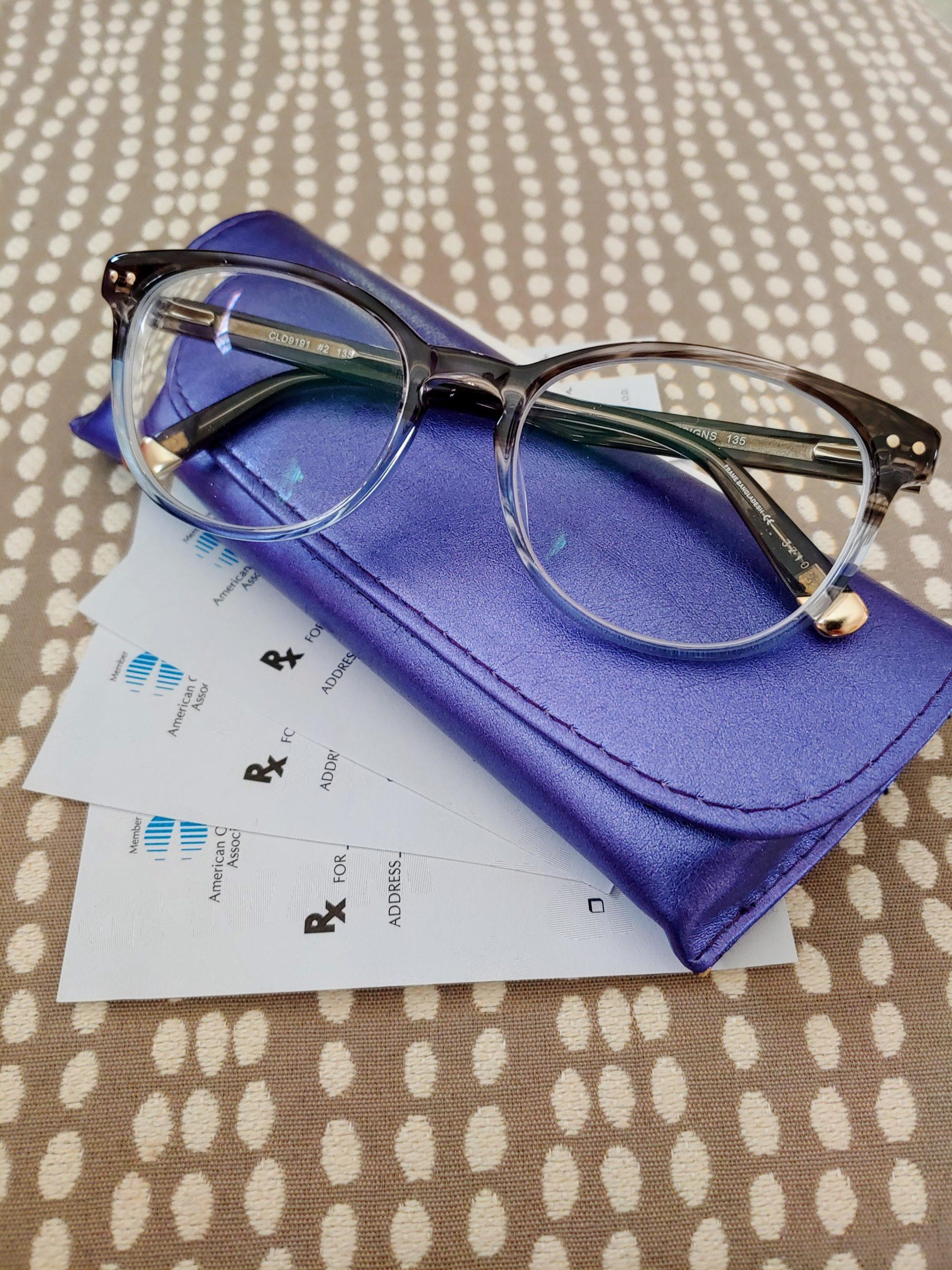 Decorative Glasses