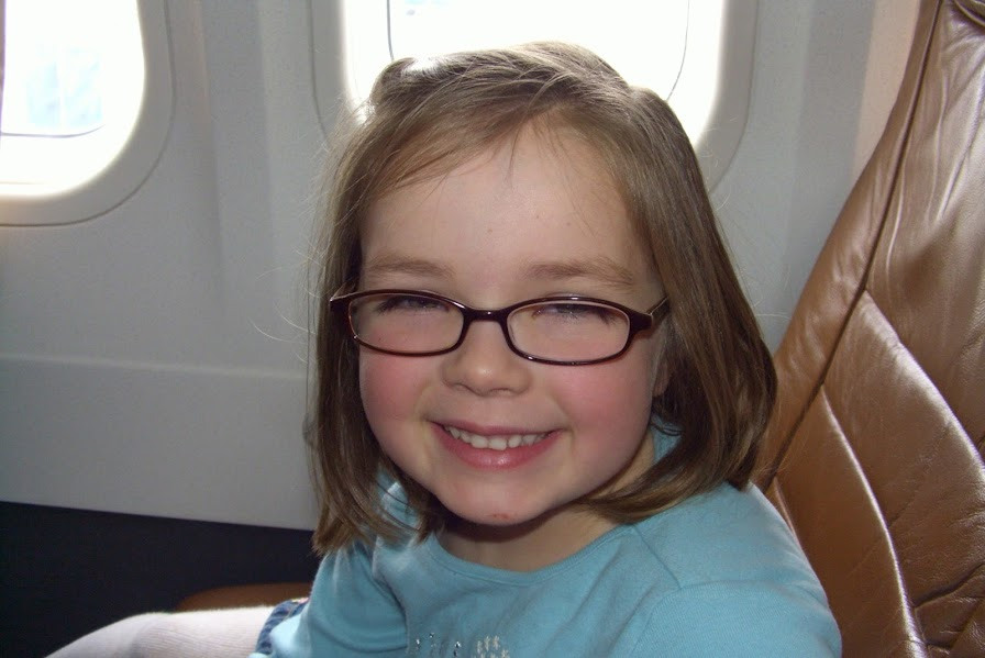 Preschool Vision Screening Ambassador Elyse