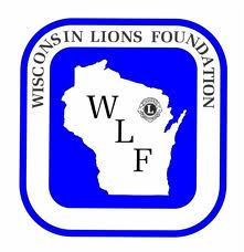 Wisconsin Lions Foundation Logo